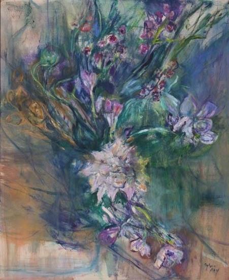 Flowers - Cat. #285