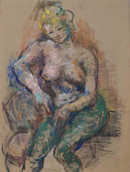Sophie Goldfarb - Cat. #73
